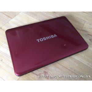 """Laptop Toshiba M840 -I3 3210m/Ram 4G/HDD 500G/Intel HD 4000/LCD 14"""""""