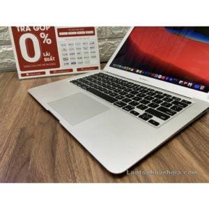 Laptop Macbook Air 2017 -Core I5| Ram 8G| SSD 256G| Pin 5h| LCD 13 inch