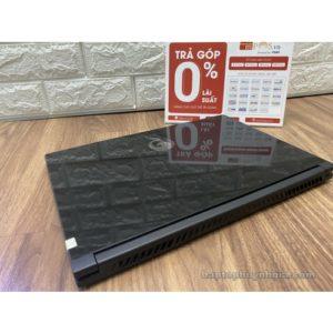 Laptop MSI Bravo 15 -AMD Ryzen5 4600H  Ram 8G  Nvme M.2 256G  AMD RX5300  LCD 15.6 FHD IPS