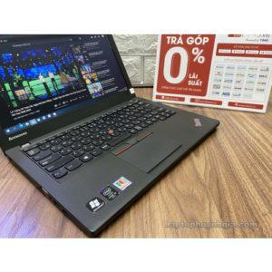 Lenovo Thinkpad X250 - Core I5 5300u  Ram 4G  SSD 256G  Pin 3h  LCD 12.5inch